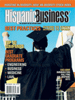 [Hispanic Business, Sept. 2006]