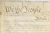 [UF Law Commemorates Constitution Day Sept. 17]