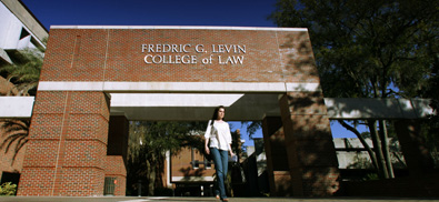 [Fredric G. Levin College of Law]