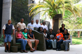 Black Law Student Association
