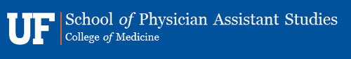 School of Physician Assistant Studies College of Medicine Logo