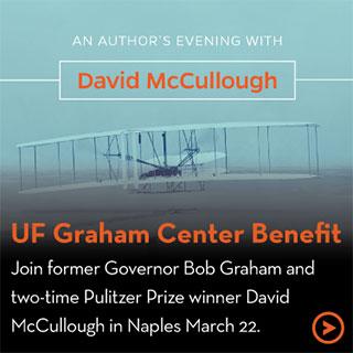 UF Graham Center Benefit