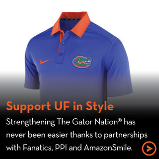Support UF in Style