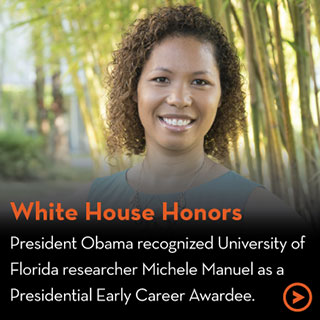 White House Honors