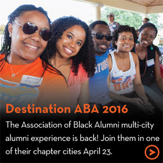 Destination ABA 2016