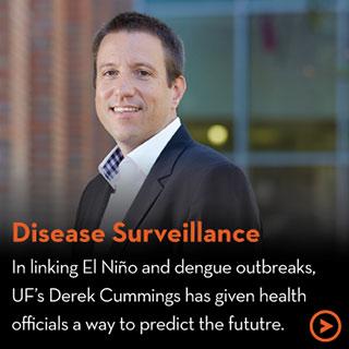 Disease Surveillance