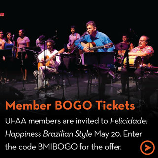 Member BOGO Tickets