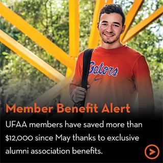 Member Benefit Alert