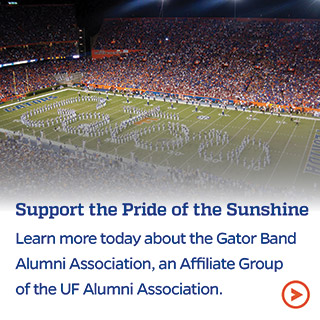 Support the Pride of the Sunshine