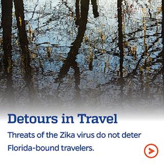 Detours in Travel