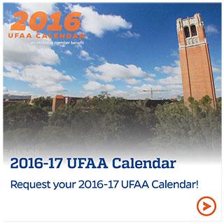 2016-17 UFAA Calendar