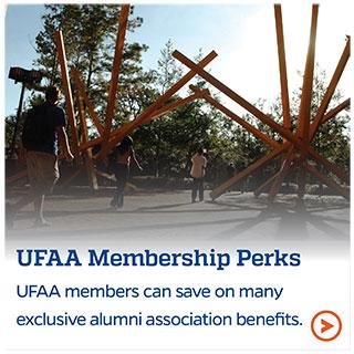UFAA Membership Perks