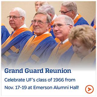 Grand Guard Reunion