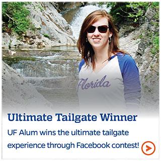 Ultimate Tailgate Winner