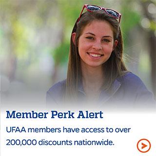 Member Perk Alert