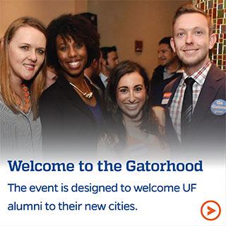 Welcome to the Gatorhood