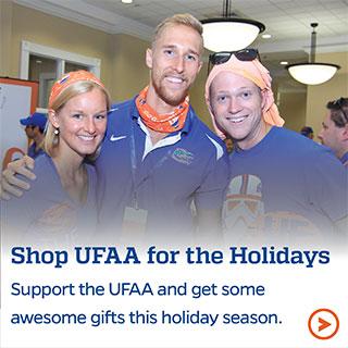 Shop UFAA for the Holidays