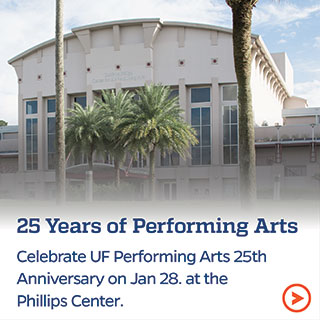 25 Years of Performing Arts
