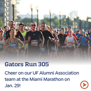 Gators Run 305