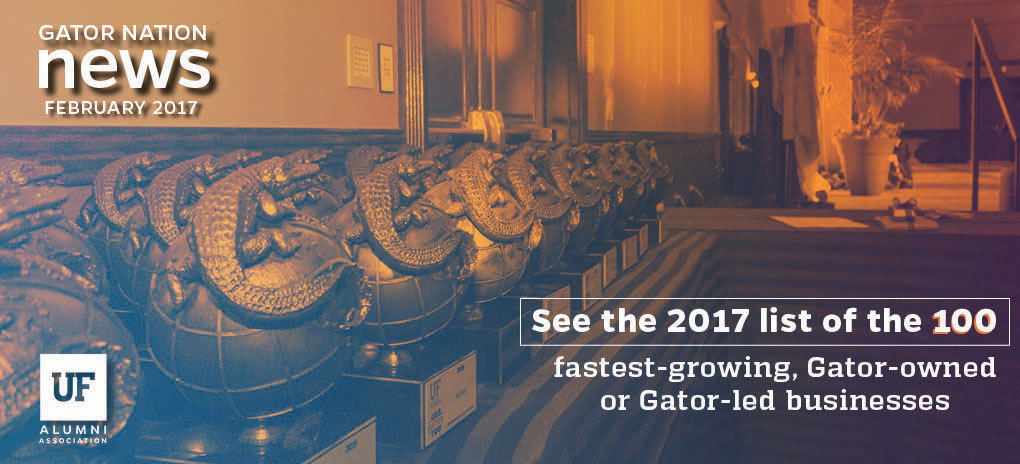 2017 Gator100