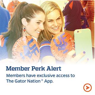 The Gator Nation App