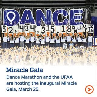 Miracle Gala
