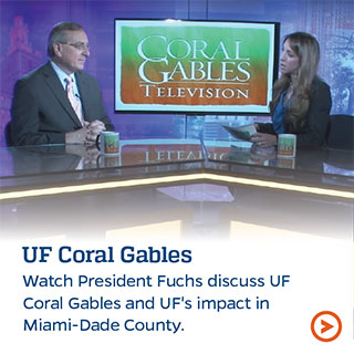 UF Coral Gables