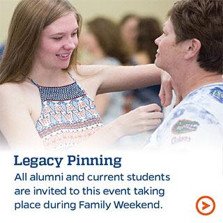 Legacy Pinning