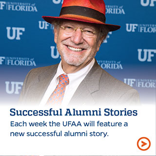 Successful Alumni Stories
